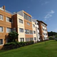 Condominio Residencial Paraiso das Aguas