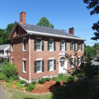 The Black Walnut Inn
