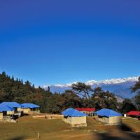 Chopta Meadows Camps