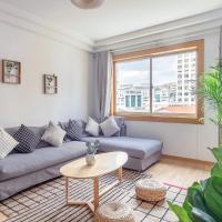 Yun Ting She Apartment