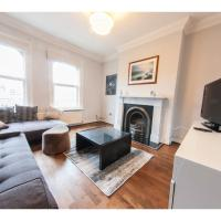 Spacious 2 bedroom Flat in Queen's Park - Sleeps 6