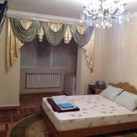 Апартамент Эльбрусский