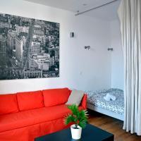 Air Rental - Cosy flat Vieux-Port
