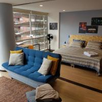 Moderatto Apartamentos 403