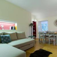 Cosy 2-Bed in Heart of the City Sleeps 6