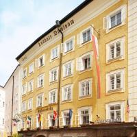 Altstadthotel Kasererbräu