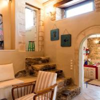 Cretan Villa JOY