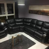 Dyce 2 bed apartment