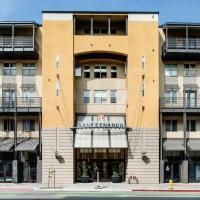 Global Luxury Suites at San Fernando Street