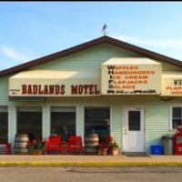 Badlands Motel