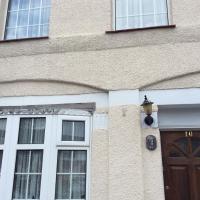 Greenwich Lodge