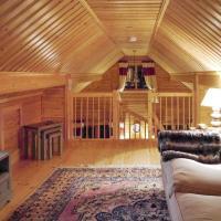 Hatton Lodge
