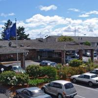 GuestHouse Inn & Suites Eugene/Springfield