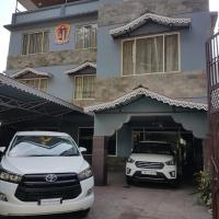 Yargayling Residency