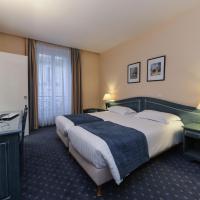 Hotel du Pré