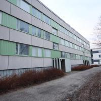Spacious three-bedroom apartment in Tapiola, Espoo (ID 7390)
