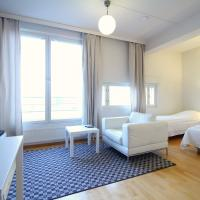 Studio apartment in Helsinki, Messipojankuja 4 (ID 7444)