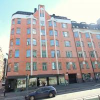 Stylish one-bedroom apartment in Helsinki city center (ID 7475)
