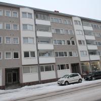 Beautiful one-bedroom apartment in Lauttasaari, Helsinki (ID 7541)
