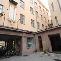 Cozy and convenient studio apartment in Helsinki city center (ID 7791)