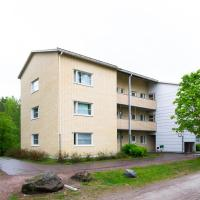 Two bedroom apartment in Lappeenranta, Sirkkelimiehenkatu 4 (ID 8025)