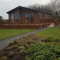 Hayshed Luxury Lodge