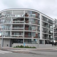 Studio apartment in Turku, Hansakatu 9 (ID 8401)