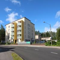 Cozy one-bedroom apartment with good transportation links in Kilo, Espoo (ID 8411)