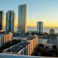 1-502 ALL · Luxury condo, Sunny Isles Beach