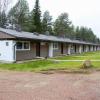 One bedroom apartment in Sodankylä, Siilastie 6 (ID 8532)