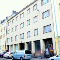 Beautiful and cozy studio apartment with good location in Hernesaari, Helsinki (ID 8814)