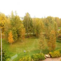 Two-bedroom apartment for five guests in Perkkaa, Espoo (ID 9045)