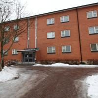 A cozy one-bedroom apartment for three persons in Söderkulla, Sipoo. (ID 9105)