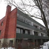 Studio apartment in Kouvola, Jokelantie 5 (ID 9096)