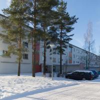Spacious 2-bedroom apartment in the Kaukopää area in Imatra (ID 9112)
