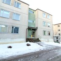 A two-bedroom apartment for five persons in tidy condition in Kulomäki, Vantaa. (ID 9137)