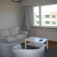 Two bedroom apartment in Rauma, Sepänkatu 5 (ID 9623)