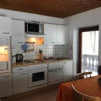 Appartement Schmittenweg