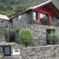 Holiday Home Casa de Campo Arco de São Jorge
