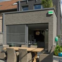 Holiday Home Aan Den Oever
