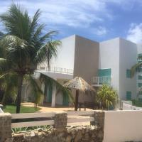 Casa a Beira Mar em Tabuba