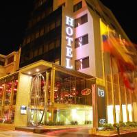 Hotel Ankara