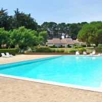 Holiday Home Les Hauts de la Noeveillard