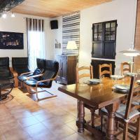 Holiday Home Maison Latour