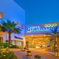 Playacartaya Aquapark & Spa Hotel