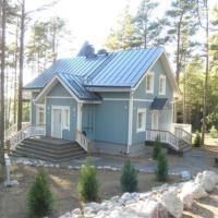 Holiday Home Villa merituuli