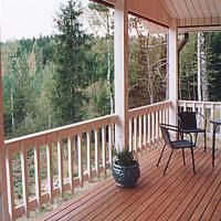 Holiday Home Lammenranta