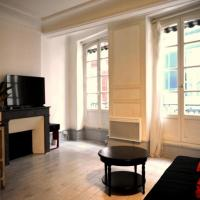 Apartment Bourgneuf