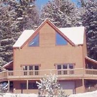 Stratton, Mount Snow Home