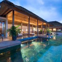 The Longhouse, Jimbaran - Bali